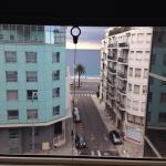 Chambre 610, vue mer