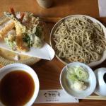Foto di Sobakuginoan