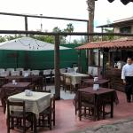 Restaurant Mezquite Grill