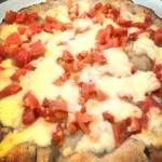 Ảnh về Al Trenta Pizzeria