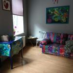 Photo de Central Hostel