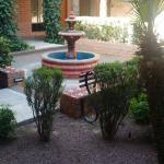 Comfort Suites at Sabino Canyon Foto