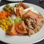 Photo of Grill Garden Restaurant