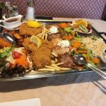 Fotografie: Restaurant Goldener Fisch