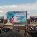 Extreme Racing at Remington Park