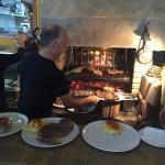 Restaurante Grill Casa Pedro