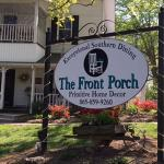‪The Front Porch‬