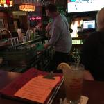 Mosby's Pub