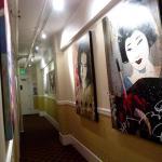 Foto de Hotel des Arts