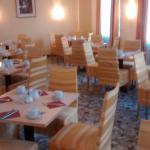 Hotel Prinz Eugen Foto