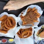 Foto van Jeff's Gourmet Sausage Factory