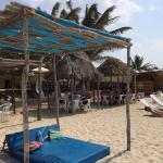 Photo de Sian Ka An Hotel And Beach Club