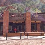 Red Rock Grill Foto