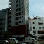 Hotel Livemax Korakuen Foto