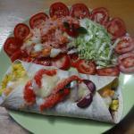 Foto de Mayachik Vegetarian Restaurant