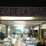 Fotografia de El Rey de la Gamba