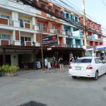 Pranang Flora House Foto
