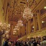 Photo of Powell Symphony Hall