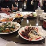 Szechwan Chinese Restaurant