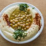 Hummus Elijah
