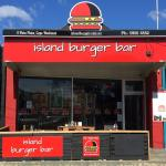 صورة فوتوغرافية لـ Island Burger Bar