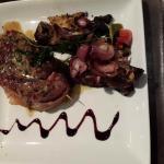 Photo of franccesco grill resto