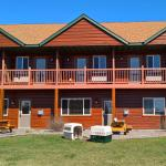 Appeldoorn's Sunset Bay Resort Image