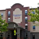 Foto de Fairfield Inn & Suites Grand Junction Downtown/Historic Main Street