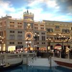 The Venetian Macao Resort Hotel-bild