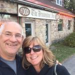 The Brownstone Inn Bar and Restaurant Foto