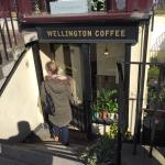 Wellington Coffee Foto