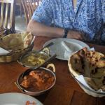 Foto di Sitar Indian and Thai Restaurant