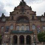 Maritim Hotel Nürnberg Foto