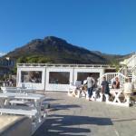 Photo de Dunes Beach Restaurant & Bar