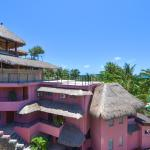 Photo de Punta Rosa Boutique Hotel