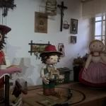 Popular Czech fairy tale about the bandit Rumcajs which takes place in Jicin