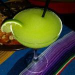margarita party@ montezuma's kedron