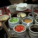 Shiki Hot Pot Restaurant (Rio Shop) Foto