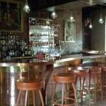 The Courthouse Inn Restaurant