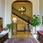 Hotel Villa Maya Foto