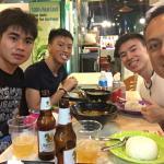 Thai Affair Foto