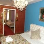Suite Emanela