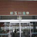 Foto de New Tamagawa Onsen
