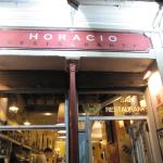 Photo of Horacio
