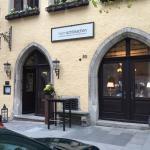 Hotel Restaurant Herrnschlosschen