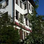 Foto de Karlibel Ikizevler Hotel