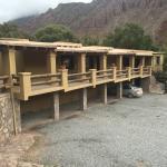 Foto de Terrazas de La Posta