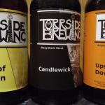 Just a few of Torrsides ales