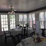 The Oaks Victorian Inn Foto