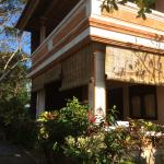 Kubu Balian Beach Bungalows Photo